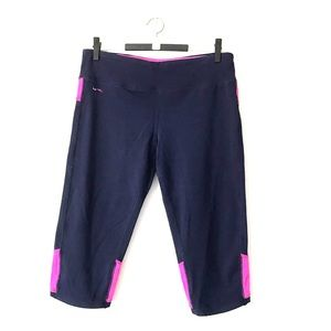 RL L Ralph Lauren Active sport shorts leggings